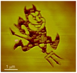 Micro Sparky: Engineering the tiniest Sun Devil