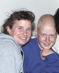 Minn. parents agree to let son undergo chemo (AP)
