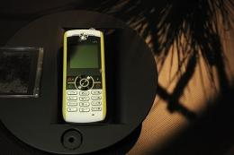 Mobile phone and Motorola researcher Martin Cooper said mobile devices have become too complex