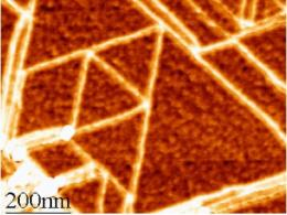 'Most extreme' material: Graphene could be successor to silicon for next generation microchips; 200 times stronger than
