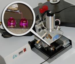 Nano Measurement in the 3rd Dimension