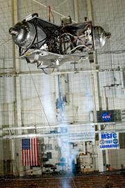 NASA 'Drops' Next Generation Robotic Lander During Autonomous Tests