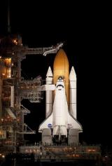 NASA fuels space shuttle Atlantis for liftoff (AP)