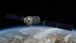 NASA, Google offer more precise emissions tracking (AP)