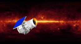 NASA's WISE Space Telescope Jettisons Its Cover