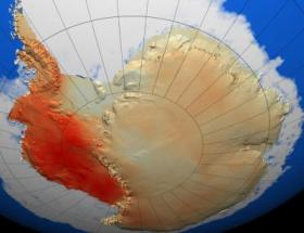 New data show much of Antarctica is warming more than previously thought