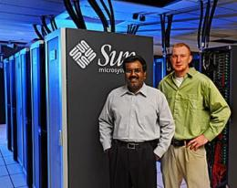 New Iowa State supercomputer, Cystorm, unleashes 28.16 trillion calculations per second