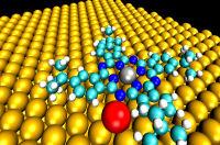 New rotors could help develop nanoscale generators