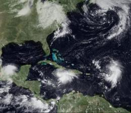 New type of El Nino could mean more hurricanes make landfall