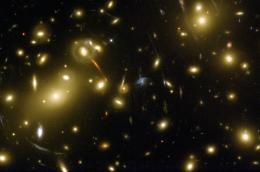Did 'Dark Gulping' Generate Black Holes in Early Universe?