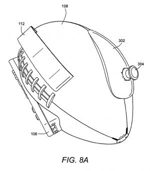 Patent: Nintendo's Wii Football Controller