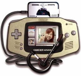Nintendo's portable game console