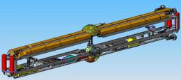 NIU will use robotic submarine to explore melting occurring below Antarctic ice