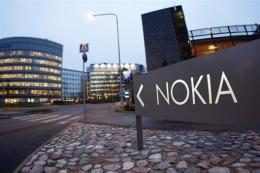 Nokia said some of the chargers could cause an electrical shock and would be replaced for free