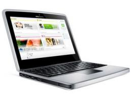 Nokia to make laptop, jumping on wireless trend