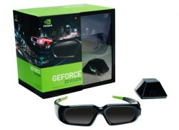 NVIDIA Demonstrates 3D Blu-ray Playback Accelerated On GeForce And 3D Vision Technologies