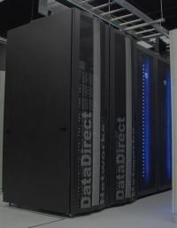 'Painter' supercomputer comes to life at Louisiana Tech