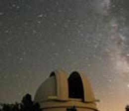 Palomar Observatory is last stop on 24-hour webcast linking telescopes around the globe and in space