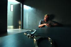 Parolee releases spike violent crime, study suggests