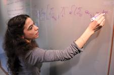 Physics rules network dynamics