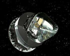Planck spacecraft