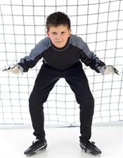 Prevent Injuries by Preparing Kids to Get Back in the Game