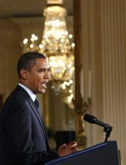 PROMISES, PROMISES: Battling cyber turf wars (AP)