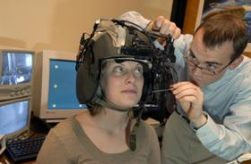 Research Lab Combines Psychology with Technology