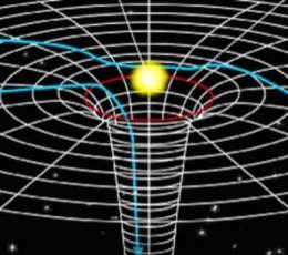 Rewriting general relativity?
