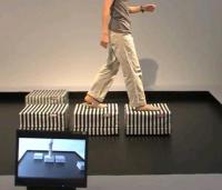 Robot Tiles