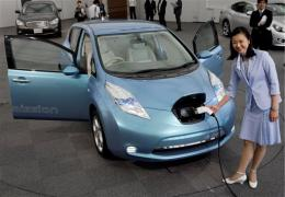 Seattle Charges Up for Electric Cars
