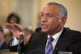 Senate confirms ex-astronaut Bolden to head NASA (AP)