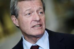 Senate's 10-year health fix would cost US $856B (AP)