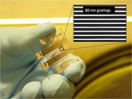 Solar Cell Researcher Explores Nanotech Ideas
