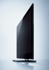 Sony Adds Super Slim Edge-Lit LED Models to BRAVIA HDTV Line
