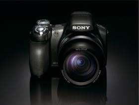 Sony Announces HX1 Cyber-Shot Camera with Sweep Panorama Technology