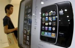 South Korea approves sale of Apple's iPhone (AP)