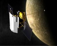 Space scientists set for final spacecraft flyby of Mercury