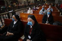 Suspected swine flu deaths in Mexico top 100 (AP)
