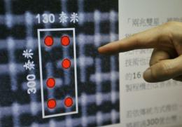 Taiwan has developed tiny microchips that could lead to lighter and cheaper laptops or mobile phones