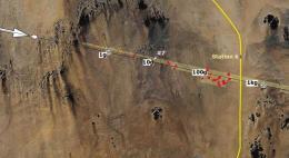 Team Finds Riches in Meteorite Treasure Hunt