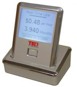 TED 5000