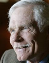 Ted Turner gets OK for Yellowstone bison on ranch (AP)
