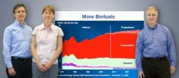 The coming of biofuels: Study shows reducing gasoline emissions will benefit human health