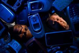 The e-waste dilemma