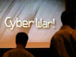 The next world war could take place in cyberspace, the UN telecommunications agency chief warned