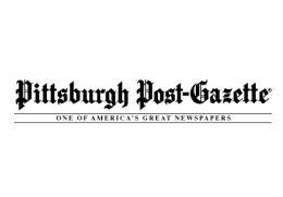 The Pittsburgh Post-Gazette said