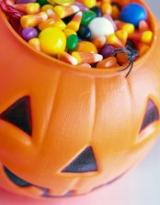 Things To Ponder While Eating Halloween Candy