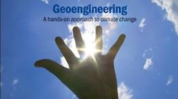 Time to lift the geoengineering taboo