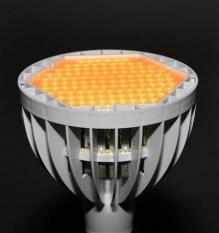Tiny particles make LED light more pleasing (AP)